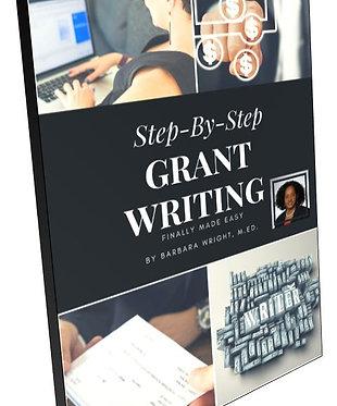 Grant Writing Finally Made Easy