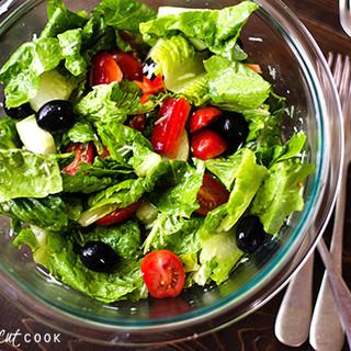 Salad 3 (s3)