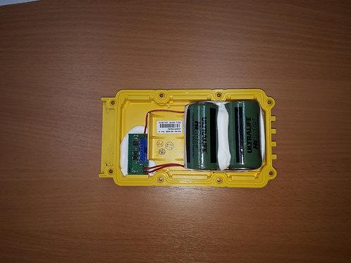 Комплект батарей 455-0012