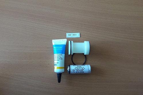 Комплект батарей для подводного радиомаяка p/n 810-2008/К