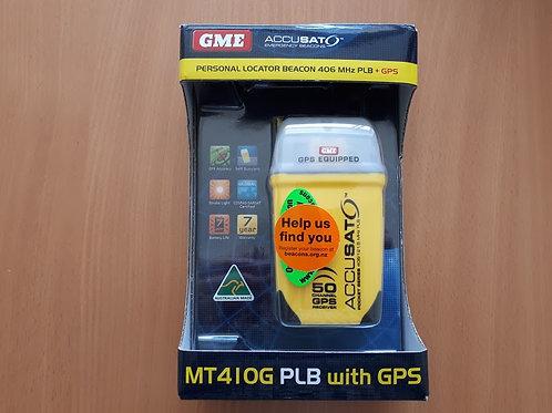 Персональный радиомаяк MT410G