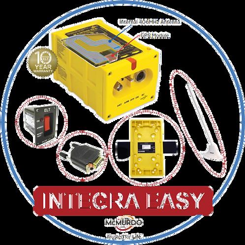 Радиомаяк INTEGRA EASY с жесткой антенной