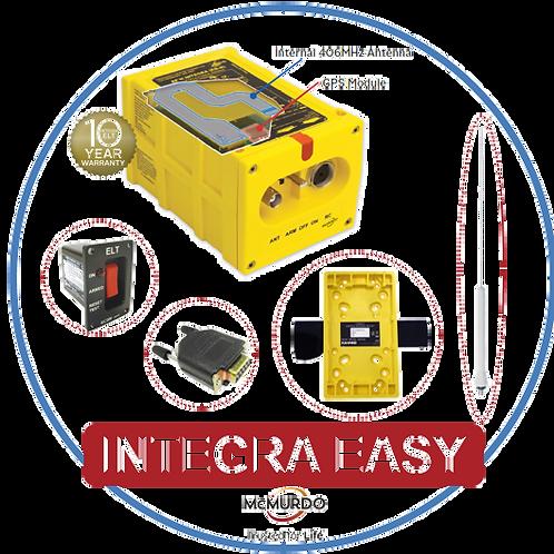 Радиомаяк INTEGRA EASY с гибкой антенной