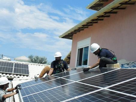Passo a passo para adquirir um sistema de energia solar