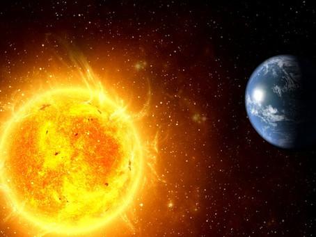 Radiação Solar e Potencial Energético