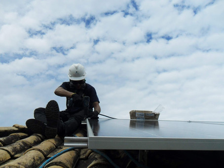 Cuidados ao escolher um sistema de Energia Solar Fotovoltaica