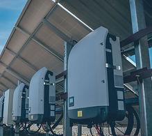 inversor de energia solar fronius