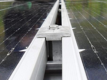 Características de uma Placa Fotovoltaica