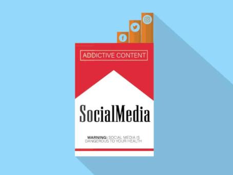 Reduce social media addiction