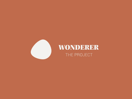 The Wonderer Project
