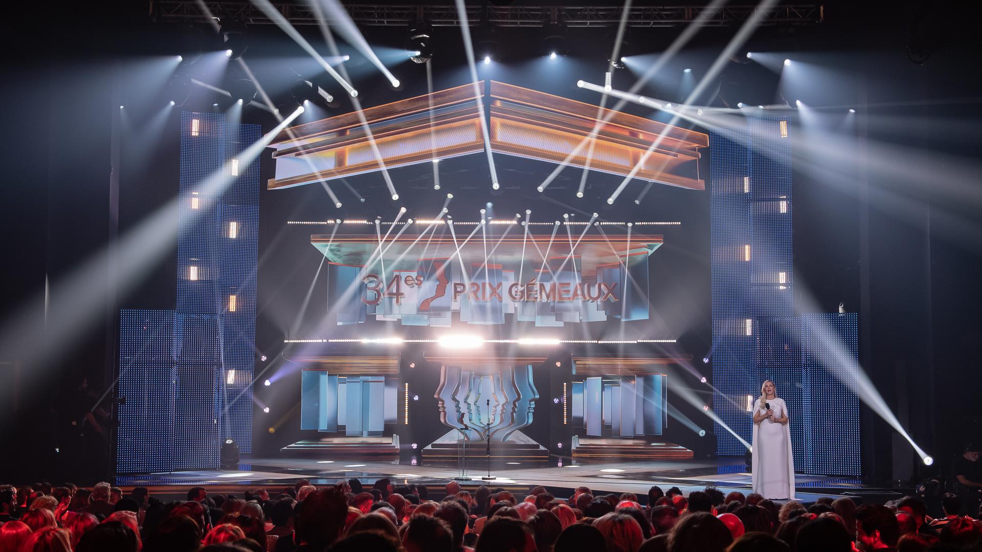 Gala des Prix Gémeaux 2019