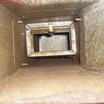 Power Brushed and Air Washed Duct Cleaning