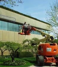 Building Exterior Maintenance