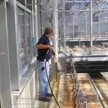 Specialty Cleaning