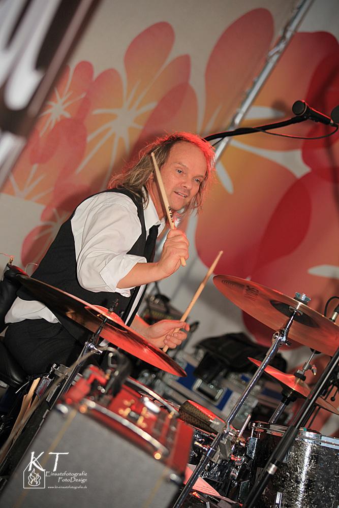Drummer...