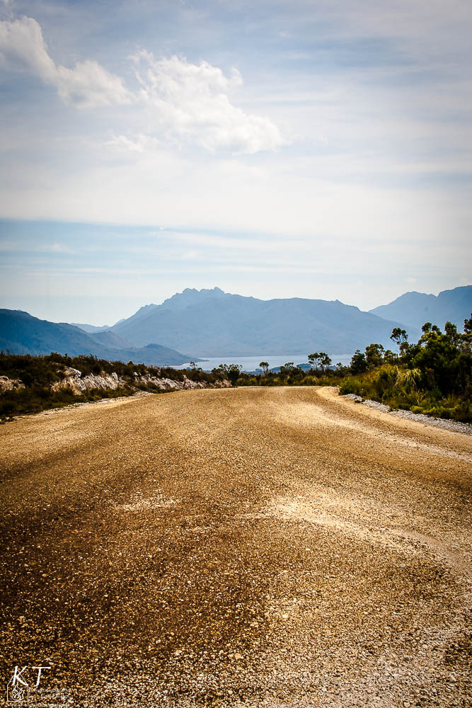 Outback..... Tasmanien