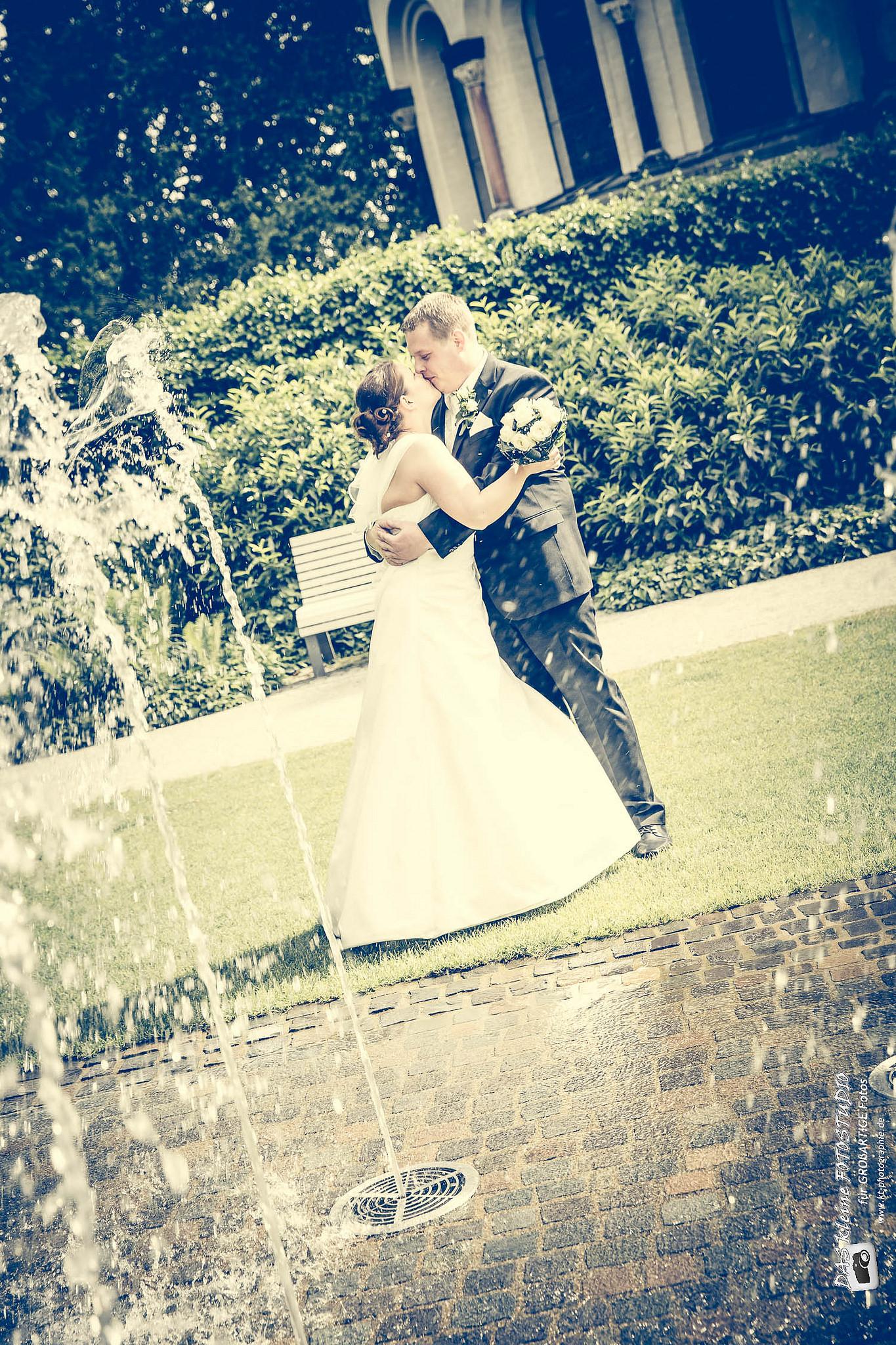glücklich verheiratet.....