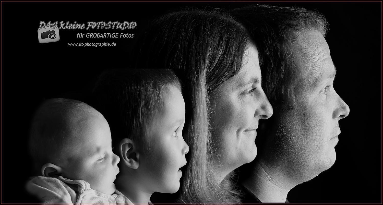 Family in the Light.....