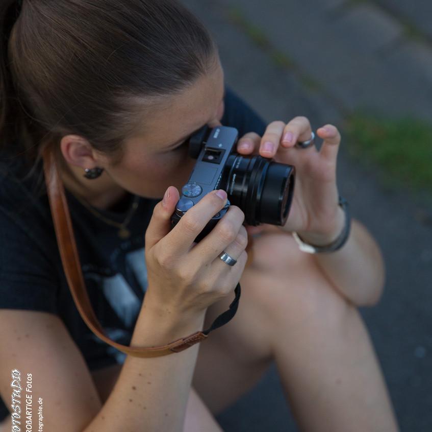 Im Focus....