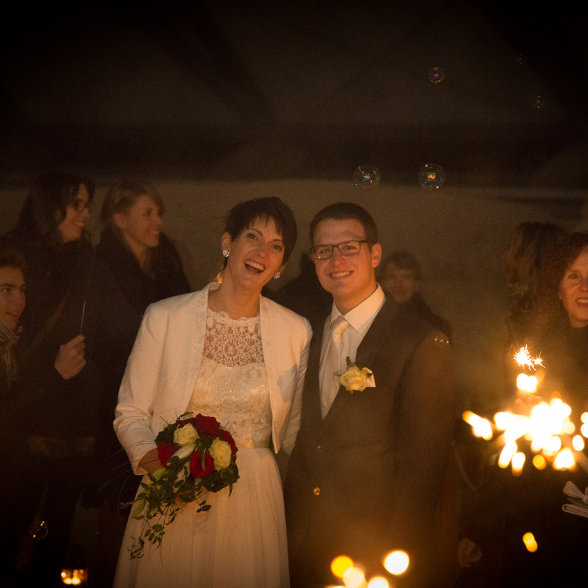 Weddingfreuden
