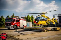 d-hxac - air rescue....