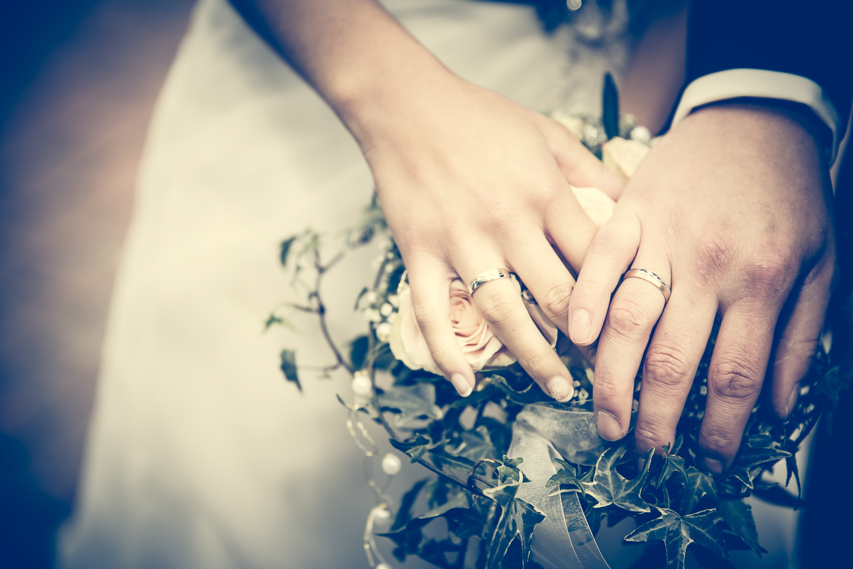 Ringsof love