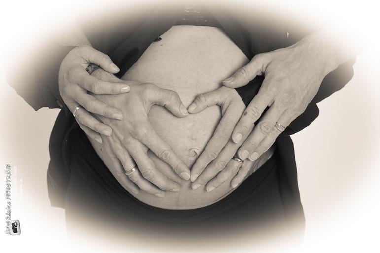 Herzliche Hände
