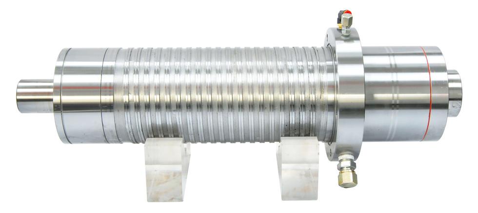 WBS-G140-8V Vertical Grinding Spindle