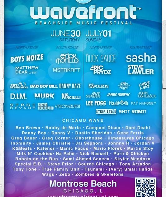 5-6 Wavefront festival Chicago - 6-30-12