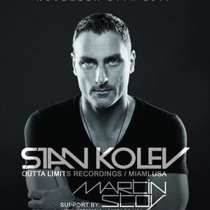 4NPowerMusic presents -Stan Kolev & Mart