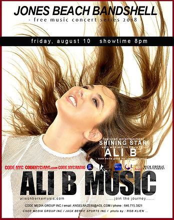 wild hair promo, august 10 invite new lo