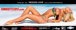 trople vibes ragae love