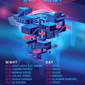 5-2 Inzomnia festival Bulgaria with Moni
