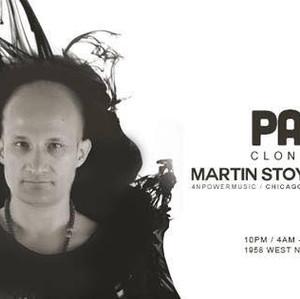 4NPowerMusic Presents Pacho & Pepo 9-4-1