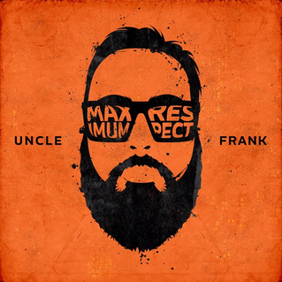 """UK's Uncle Frank Dropping """"Maximum Respect"""" Remixes EP December 9th"""