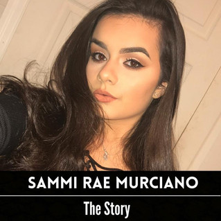 "Singer/Songwriter Sammi Rae Murciano              Releases ""The Story"" EP"