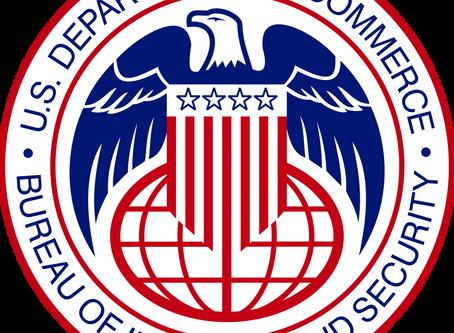 美国商务部工业和安全局实体清单移除指南