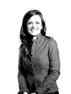 Susan McBride   Director of Analytics