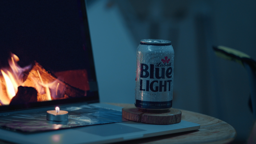 HOW BURNS GROUP REIMAGINED ITS SUMMER CAMPAIGN FOR LABATT JUST IN TIME