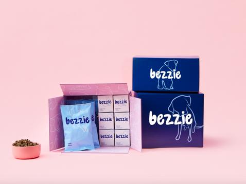 Bezzie Launch