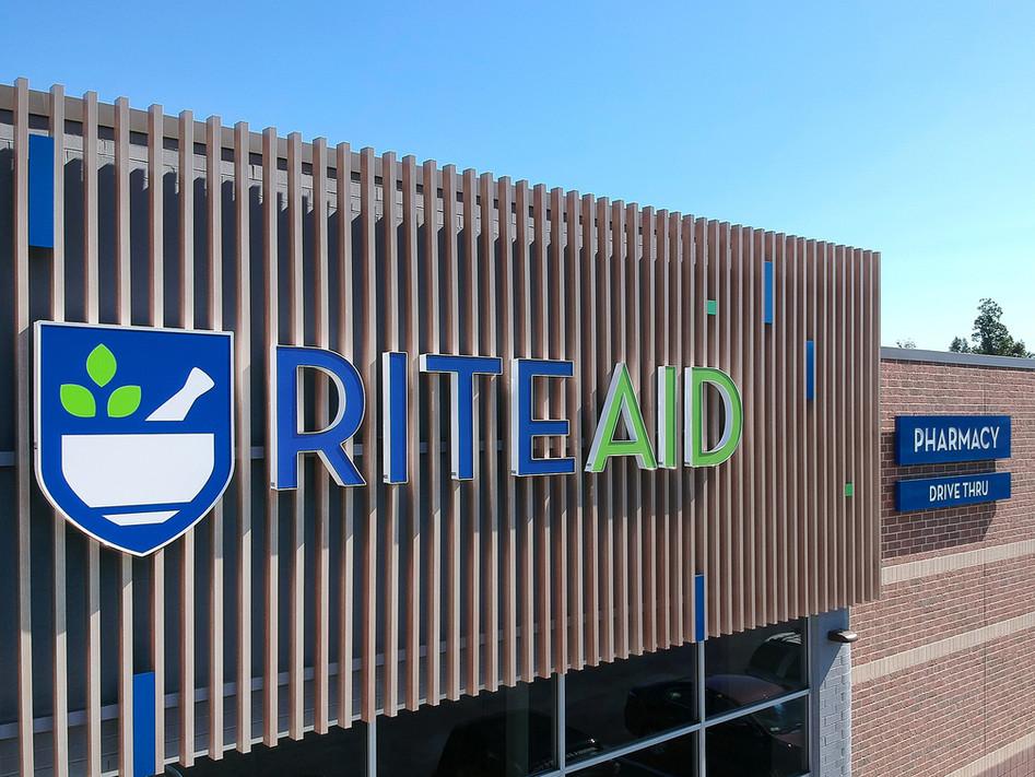 RiteAid Rebrand