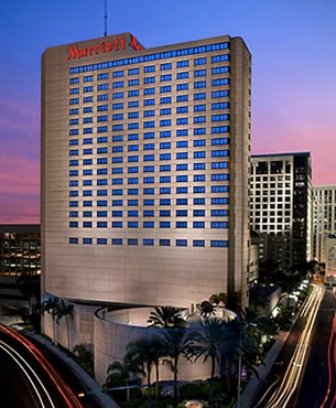 Marriot Front