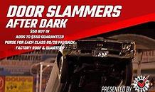 Fairfield Cruise to Eddyville/Door Slammers After Dark