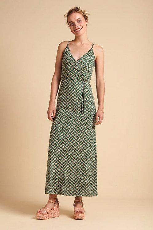 Kiki Dress Tilia
