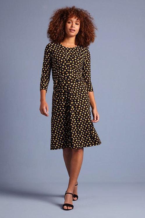 Hailey Dress Petal