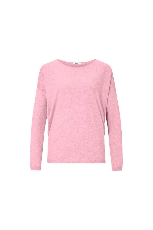 Spring Pink Pullover
