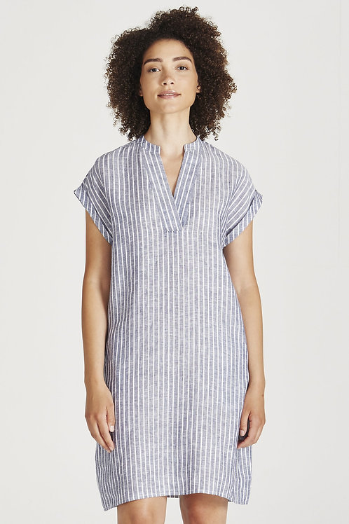 Kleid BIANCA stripe
