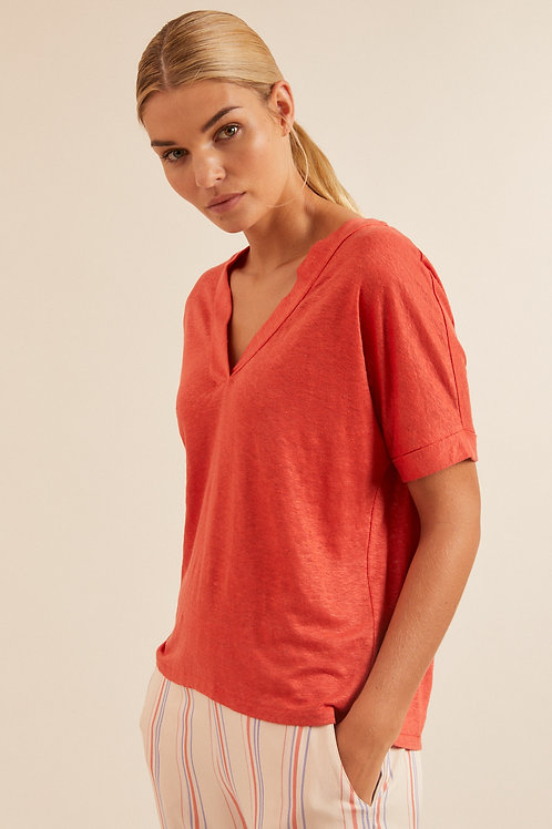 Orange Sunshine T-Shirt