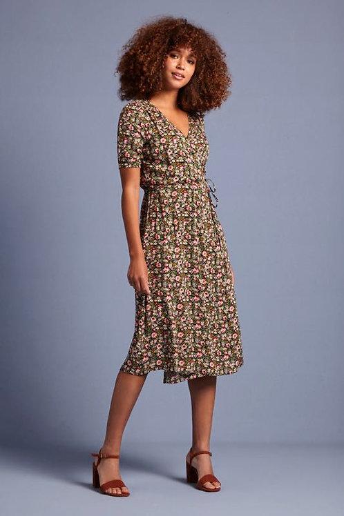 Wrap Dress Odyssey