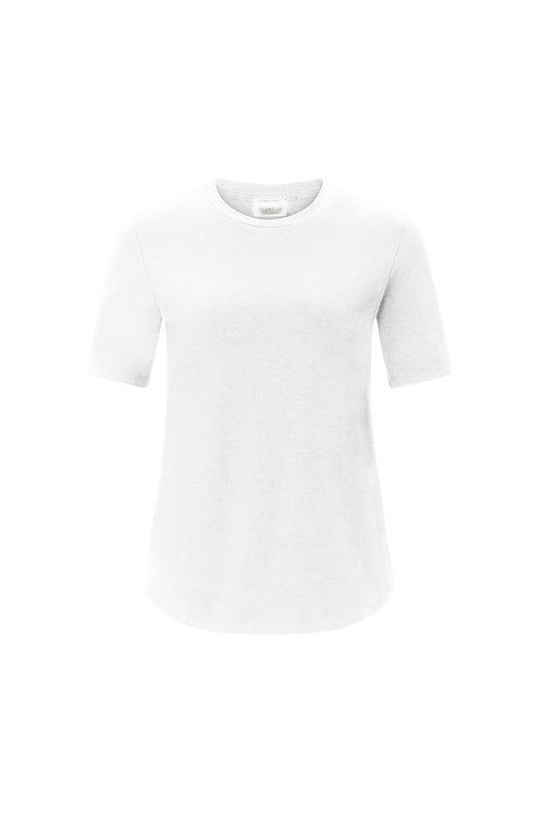Iconic White T-Shirt